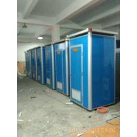 东莞移动厕所租赁,免水打包厕所批发