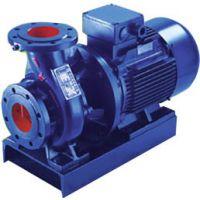 聚盛泵业isw50-125型管道泵价格 厂家直销