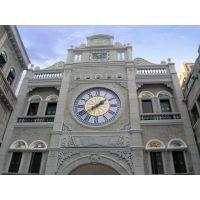 康巴丝明星企业专业生产欧式建筑塔钟