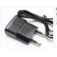 智能手机带线充电器 一体线充 充电器 I9300充电器 美欧规