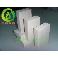 山东成宝CBRG-364陶瓷纤维板保温隔热材料的生产工艺及应用范围