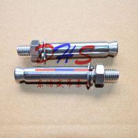 广东佛山不锈钢螺丝厂家 东鸿盛GB膨胀螺栓 304电梯用 爆炸螺丝 拉爆 空调架用螺栓