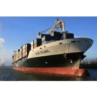 泉州到常州海运石材的内贸水运公司