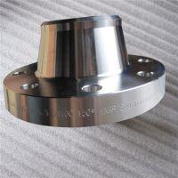 国标对焊法兰WN-RF DN80 PN25 兴东高压耐低温【Q345B】