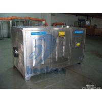 威海UV光解催化净化设备定制厂家恒尔森质量一流通过环评检测恒尔森环保