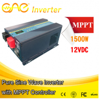 收藏 分享 FSI-10212工频纯正弦波逆变器带MPPT 美国进口IR功率
