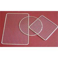 上海喷塑异型点焊网片生产厂家--钜钢丝网