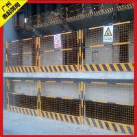现货批发建筑工地临边防护栏 基坑防护栏 中铁集团施工现场围挡网