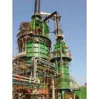 供应设计制造石油化工行业节能环保型圆筒形常、减压管式加热炉