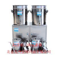 九州空间一级过滤筛配套油桶生产 ф400×400(50L)