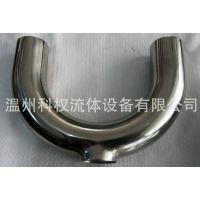 什么是卫生级焊接三通管件