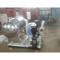 供应衡水XY二次加压供水设备/无负压供水机组