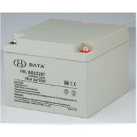 鸿贝蓄电池FM/BB1228T 12V28AH UPS电源专用蓄电池 机房蓄电池