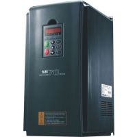 供应北京森兰变频器代理SB70G4/4KW矢量变频器