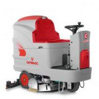 供应意大利高美驾驶式洗地机Innova 70 BS 洗扫一体机 邯郸 邢台洗地机供应