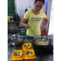 广州的小吃培训学校,学做甜品去哪家学,到哪里可以学做正宗的港式甜品AAAAA甜品制作