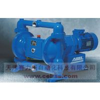 ISO9001质量体系认证德国ABEL阿贝尔泵