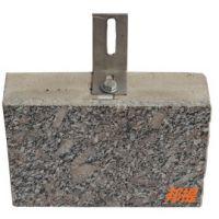 超薄石材保温装饰一体板——产品安装