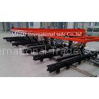High Speed Pneumatic Auto Stacker For Corrugated Roofing Sheet Collection