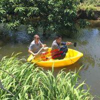 双塔区旅游观光塑料小船 2米塑料小船规格齐全