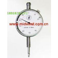 机械百分表/指针百分表(0-30mm,含磁力表座) 型号:CLH12-321库号:M284499