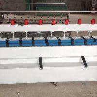 纺织机械引被机 直线缝被机 鼎达厂家直销