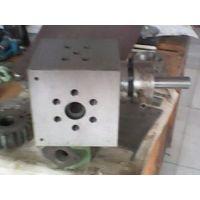 RT热熔胶泵用途