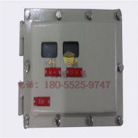 力盾化工企业专用IIA类型立式防爆控制箱