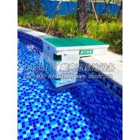 别墅游泳池设计 国内外知名品牌,法国戴高乐