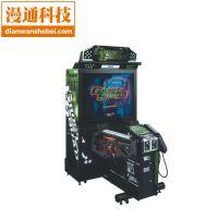 大型模拟射击游戏机魔鬼特警电玩游戏机厂家直销投币游戏机
