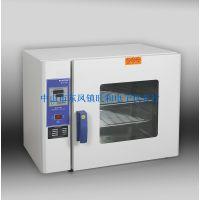 WH智能电热恒温干燥箱kH-45A 数显电热鼓风恒温干燥箱 烘干机 工业烤箱带定时