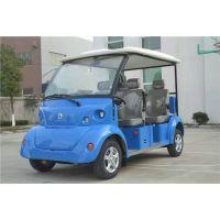 朗迈5座电动观光车,小区 景点旅游观光电动车,Q05游览车 可定制