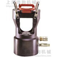 供应美国KuDos进口分体式100 吨液压压接机HYCP100ST超强售后 ***上海浩驹H&J