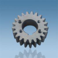 从动齿轮加工 量大特惠加工齿轮 机械加工传动件机 加工件零件