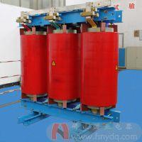 广东厂家供应环氧浇注SCB10-80KVA三相干式电力变压器