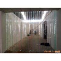 供应上海pvc透明软门帘、塑料软门帘