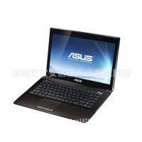 二手笔记本电脑批发K53T K K43T X53S四核15寸笔记本电脑游戏本