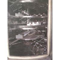 PLG盘式连续干燥机  盘式干燥设备厂家鲁阳干燥  品质保证单位