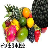 质量价格***实惠的生物有机肥茂丰肥业 【火热畅销中】