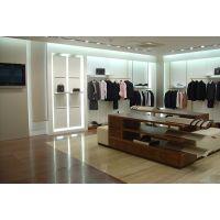 服装展示柜,烤漆展柜,道具,导台