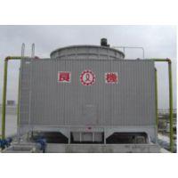 供应方型横流式冷却塔/玻璃钢冷却塔