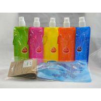 酒水饮料包装袋吸嘴袋食品级液体包装袋
