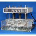 思普特现货促销 智能溶出度测试仪 型号:LM61-RC-8DS