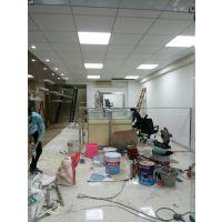 东莞办公室装修哪里找|博煜建筑装修设计工程|专业施工团队|装修效果图