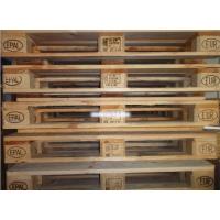 广州厂家处理二手欧标卡板二手塑料托盘二手进口重型塑料地台板