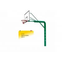 柳州篮球架 广西篮球架 南宁篮球架 一副篮球架多少钱 柳州恒冠体育设施有限公司 钢化玻璃篮球架