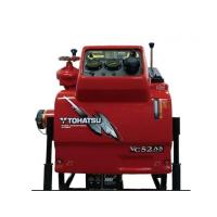 日本进口东发消防泵 VC52消防泵 手抬机动泵