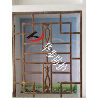 铝艺氩焊窗,铝材做的防盗窗
