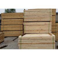 恒丰通木材加工供应 建筑木方刨光木方家具材