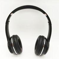 EAAERR逸耳蓝牙耳机头戴式可插卡收音FM MP3劲爆立体声